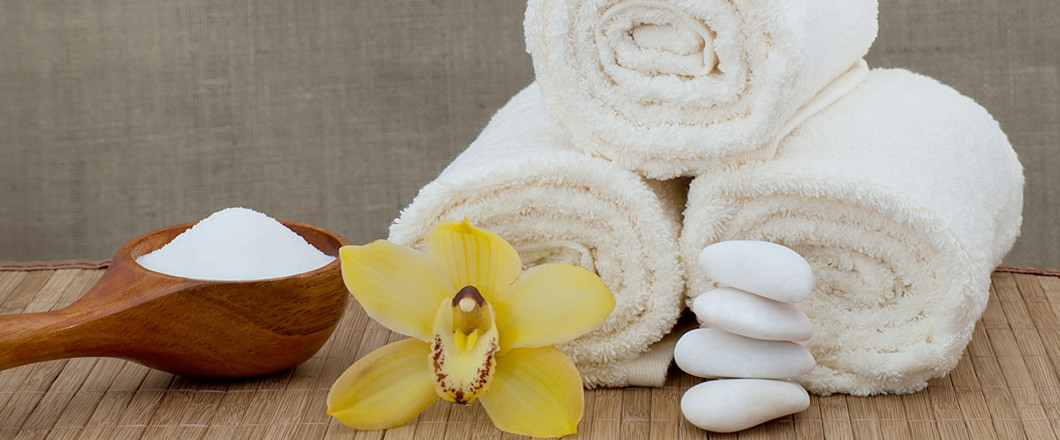 Welcome to Sabai Thai Spa!